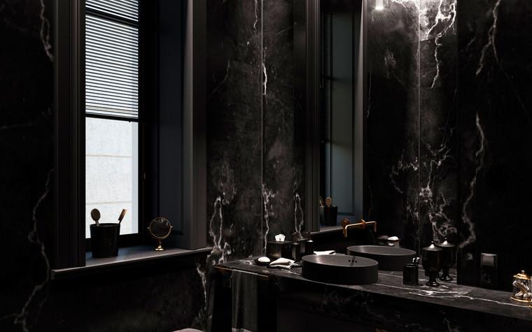 ванная - фото № 83263