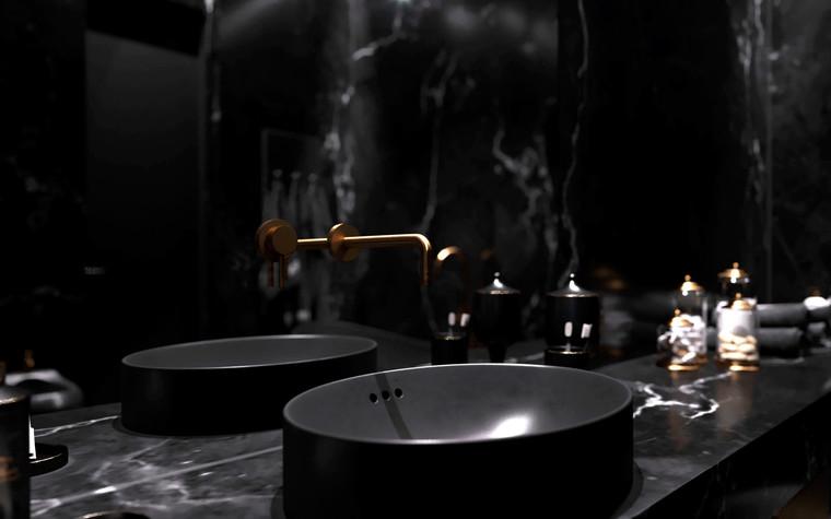 ванная - фото № 83265