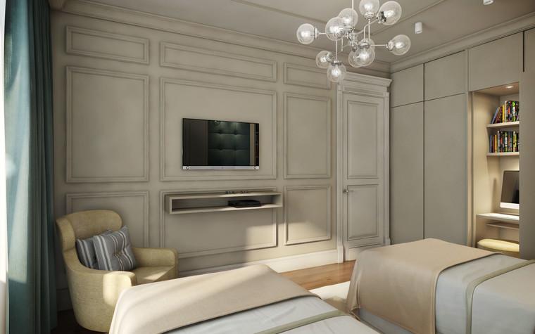 спальня - фото № 83432