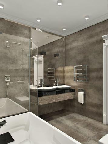 ванная - фото № 83428