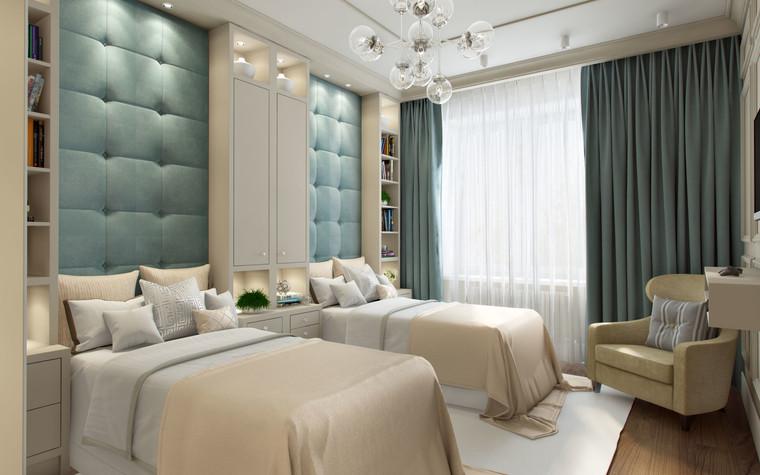 спальня - фото № 83430
