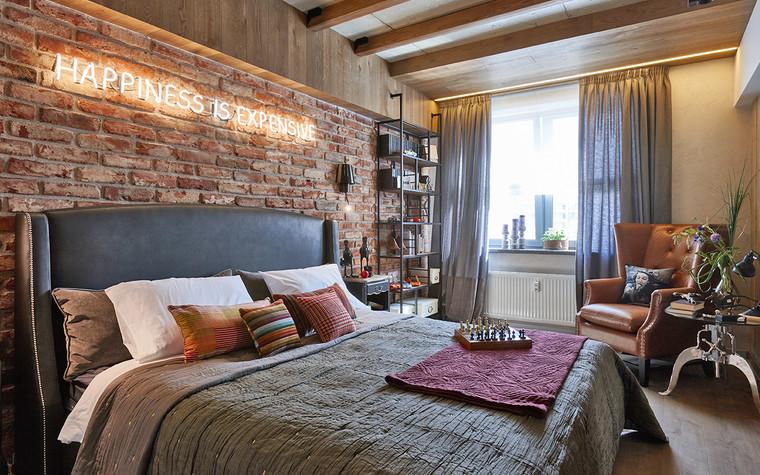 спальня - фото № 83629