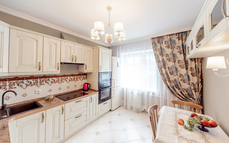 кухня - фото № 83746
