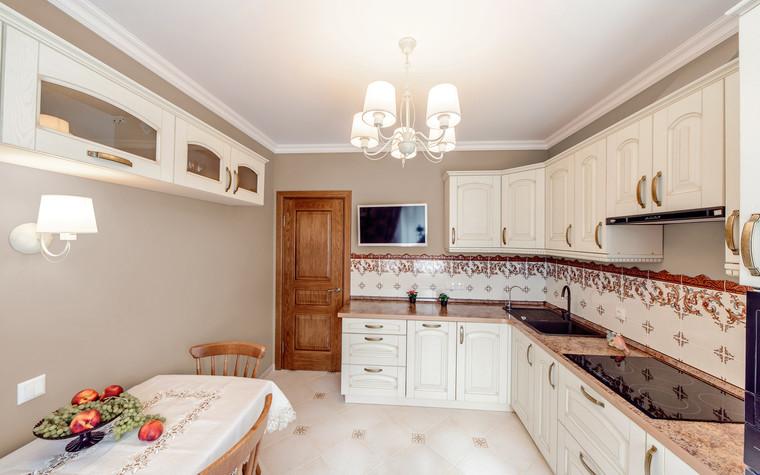кухня - фото № 83747