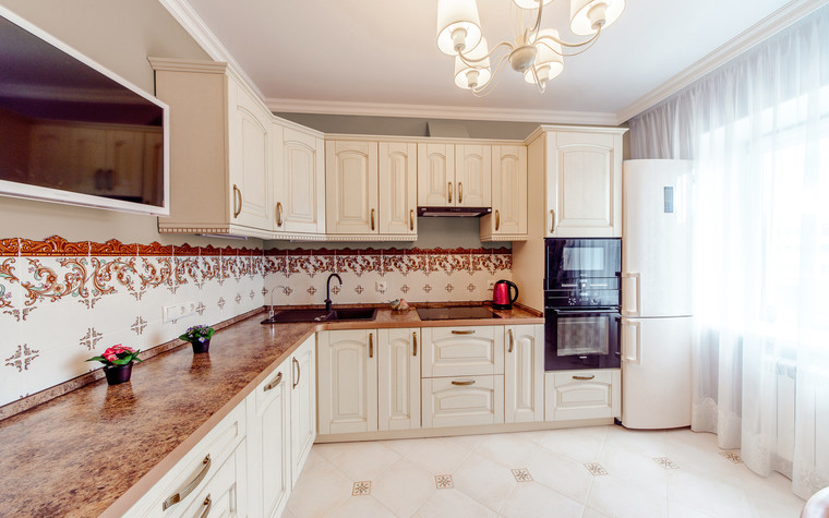 кухня - фото № 83745