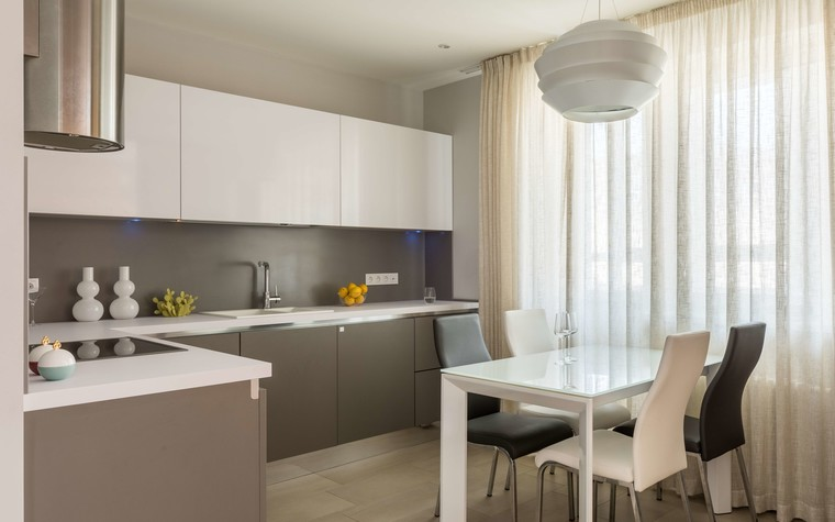 кухня - фото № 83796