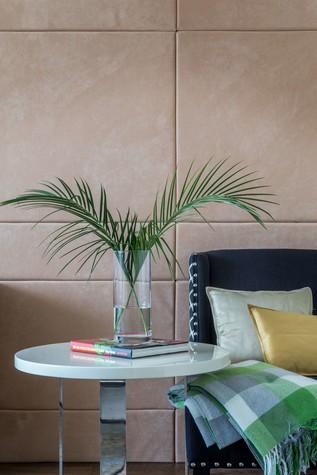 Квартира. гостиная из проекта Желтый дом, фото №83790