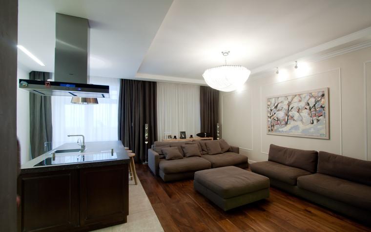 гостиная - фото № 83880