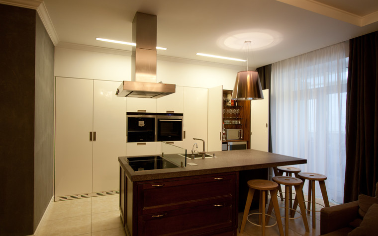 кухня - фото № 83883