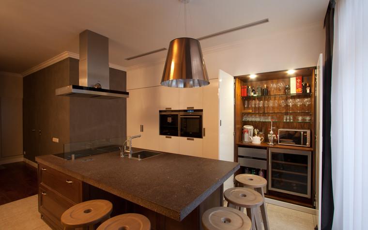 кухня - фото № 83884