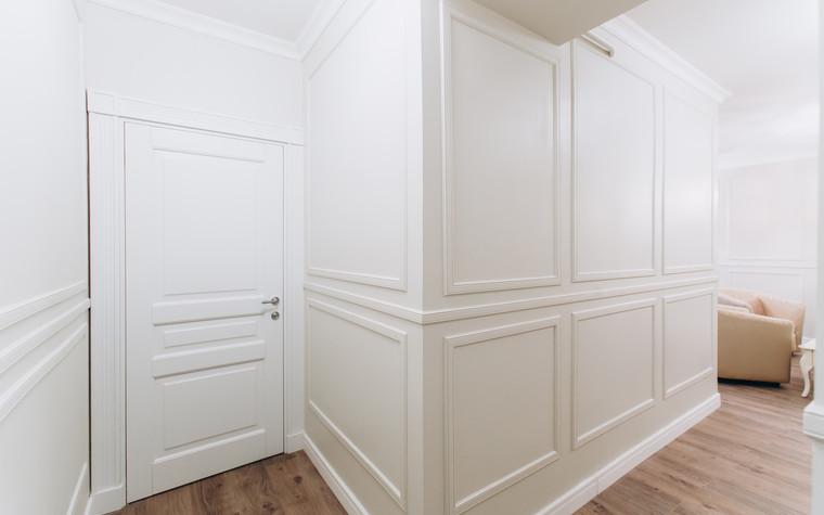 Квартира. коридор из проекта Ideal classic, фото №84072