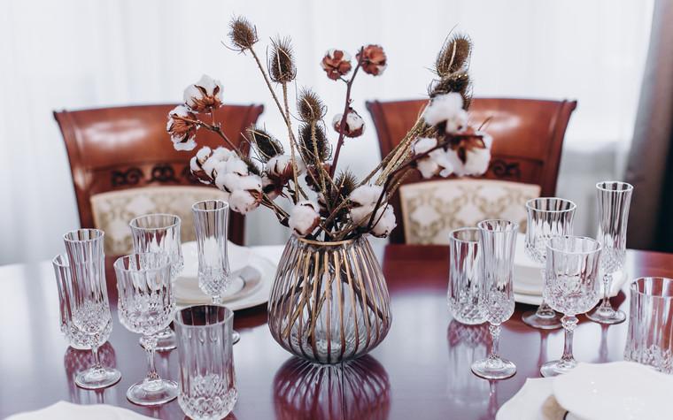 Квартира. столовая из проекта Ideal classic, фото №84075