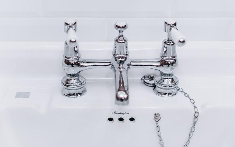 Квартира. ванная из проекта Ideal classic, фото №84077