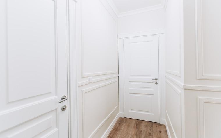 Квартира. коридор из проекта Ideal classic, фото №84073