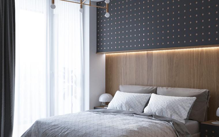спальня - фото № 84321
