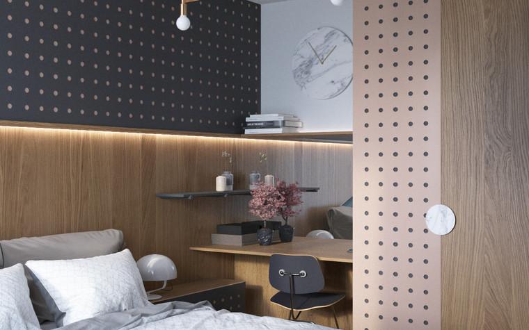 спальня - фото № 84324