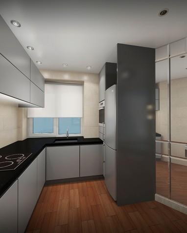 кухня - фото № 84481