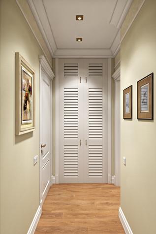 коридор - фото № 85515
