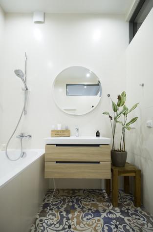 ванная - фото № 86466