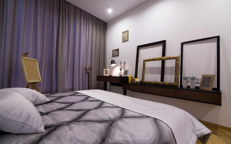 спальня - фото № 87852