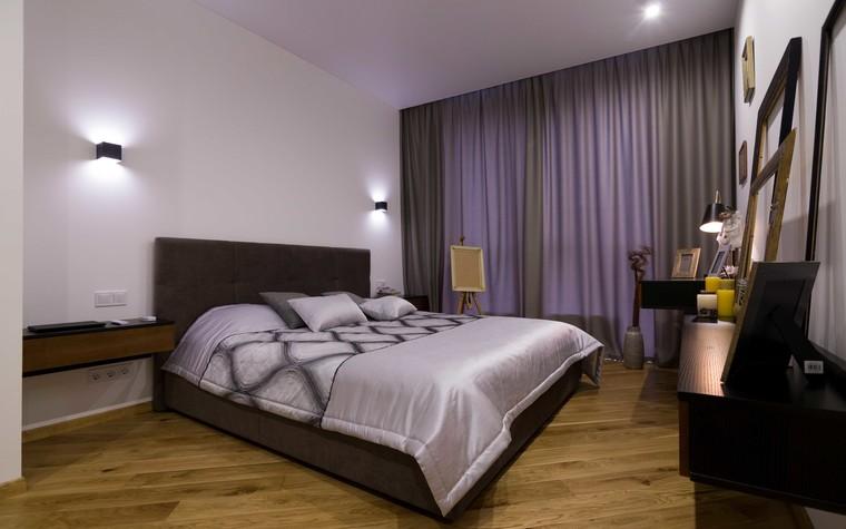 спальня - фото № 87857