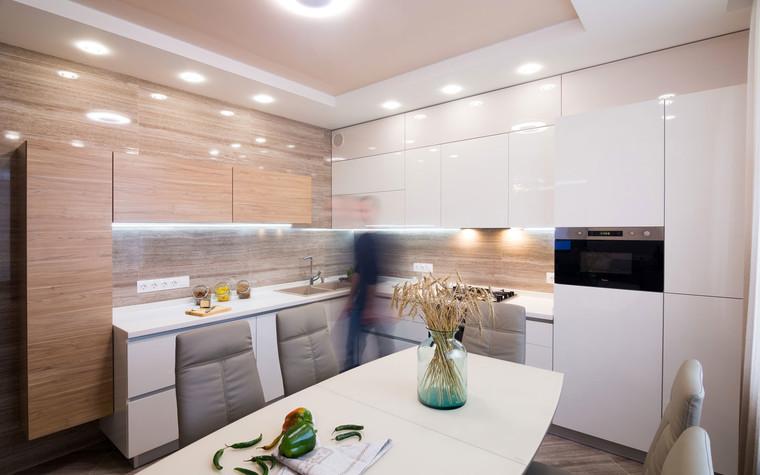 кухня - фото № 87870
