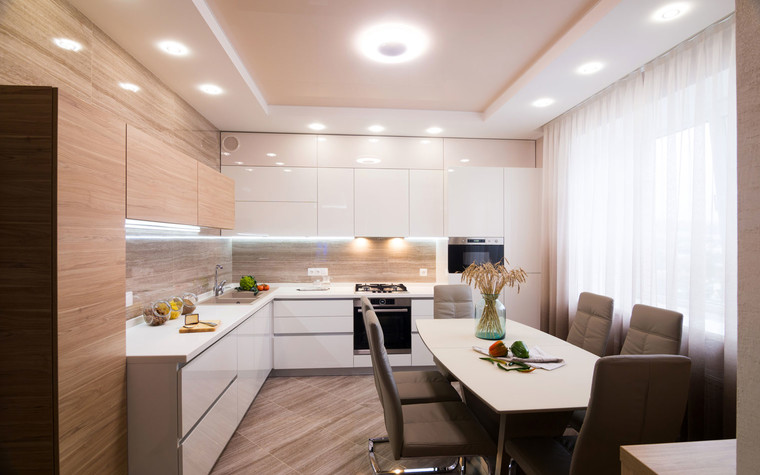 кухня - фото № 87873