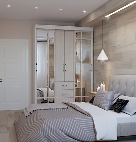 спальня - фото № 89548