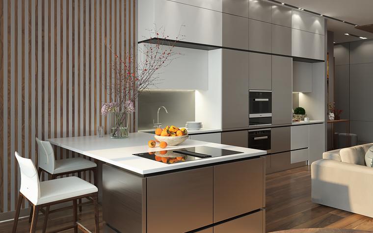 кухня - фото № 90298