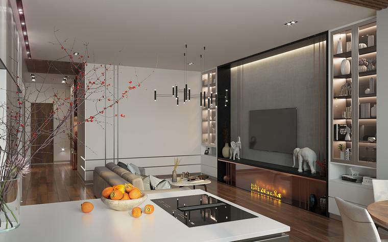 кухня - фото № 90299