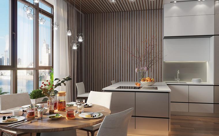 кухня - фото № 90300