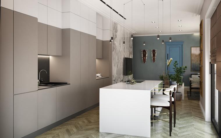 кухня - фото № 90314