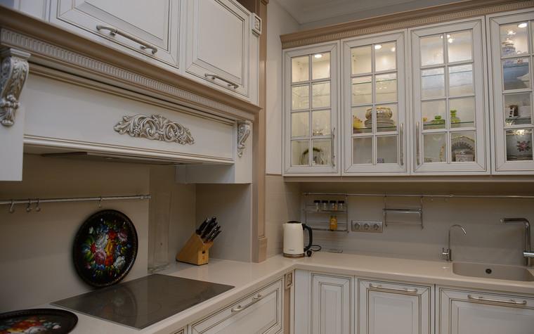 кухня - фото № 91457