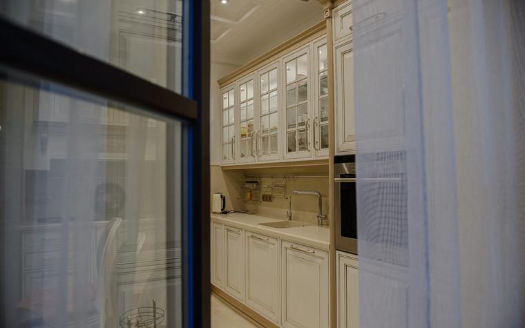кухня - фото № 91459