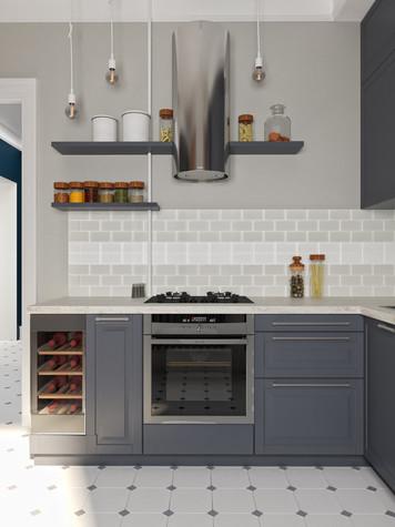 кухня - фото № 91662