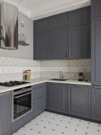 кухня - фото № 91663