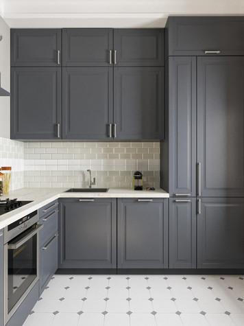 кухня - фото № 91664