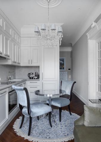 кухня - фото № 91804