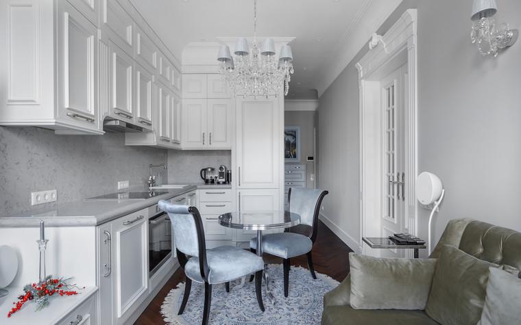 кухня - фото № 91806