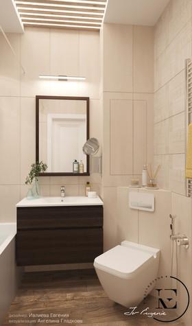 ванная - фото № 93836