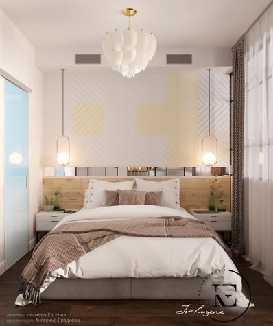 спальня - фото № 93849