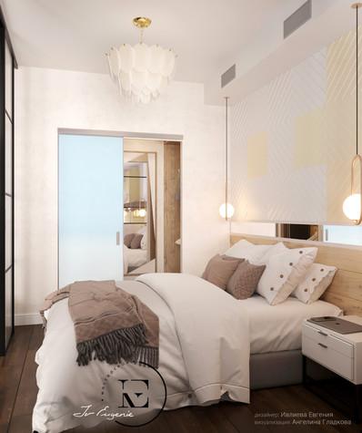 спальня - фото № 93850