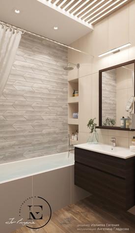 ванная - фото № 93837