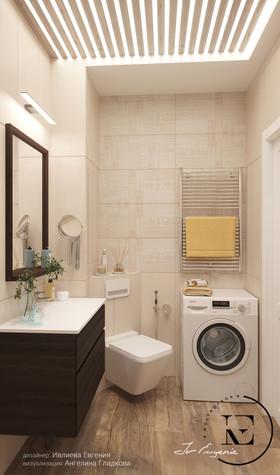 ванная - фото № 93838
