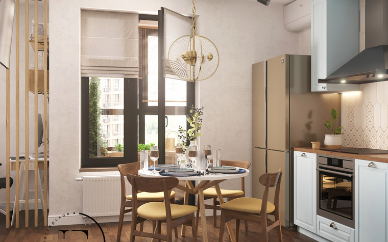кухня - фото № 93844
