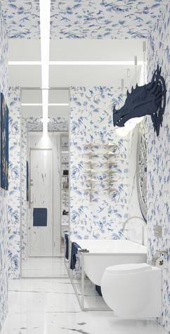 ванная - фото № 93922