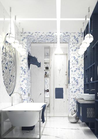 ванная - фото № 93924
