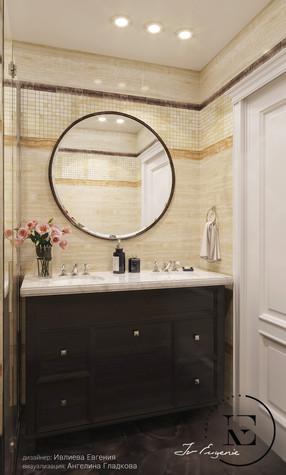 ванная - фото № 93942