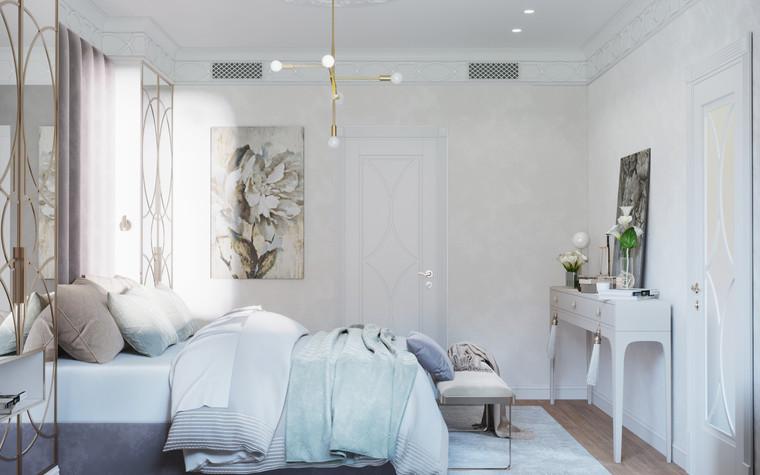спальня - фото № 95000