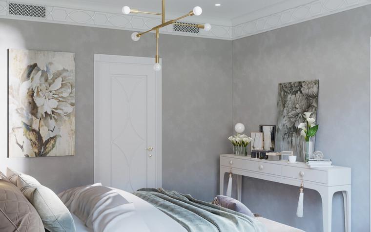 спальня - фото № 95001